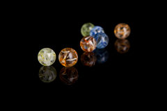 Marbles Royalty Free Stock Images