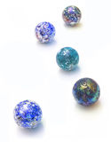 Marbles. Colored Marbles royalty free stock image