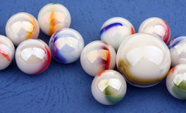 Marbles Stock Photos