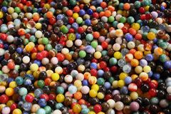 Marbles. Marble background stock photo