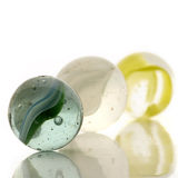 Marbles. Colorful marbles Royalty Free Stock Photos