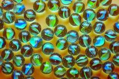 Marbles Stock Photo