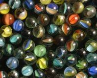 marbles ma kotów oczu Zdjęcie Stock