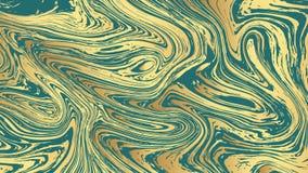 Marbling σύσταση Marbling σχέδιο σύστασης Στοκ Εικόνες