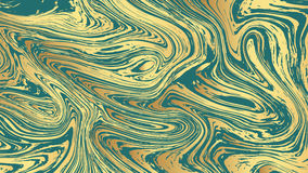 Marbling Texture. Marbling Texture design. Marbling Texture design brochure.Abstract card with liquid lines. Marble effect. Vector illustration Stock Photo