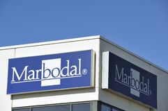 Marbodal Stock Photography