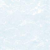 Marbre azuré sans joint Image libre de droits