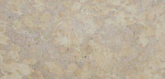 Marbre beige avec le modèle naturel abstrait, texture de marbre photo libre de droits