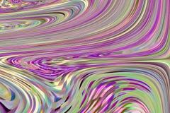 Marbre coloré de fond d'abrégé sur remous Photos stock