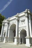 marbre de l'Angleterre Londres de voûte Photos stock