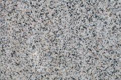Marbre gris, texture Photos libres de droits