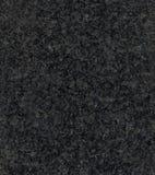 Marbre noir Photographie stock libre de droits