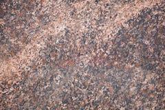 Marbre rouge comme texture de fond Images stock