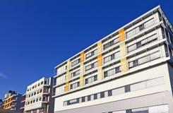 Marburg Krankenhaus Lizenzfreie Stockfotografie