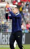 Marc--Andréter Stegen FC Barcelone Lizenzfreie Stockbilder