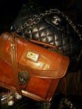 Marc Chantal vs Chanel royalty free stock photo