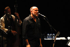 Marc Cohn Royalty Free Stock Image