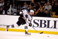 Marc-Edouard Vlasic San Jose Sharks Stock Photos