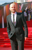Marc Forster at Moscow Film Festival Stock Photos