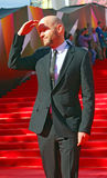 Marc Forster at Moscow Film Festival Stock Images