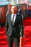 Marc Forster at Moscow Film Festival Royalty Free Stock Photos