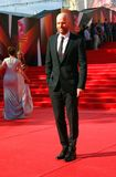 Marc Forster at Moscow Film Festival Stock Image