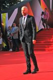 Marc Forster at Moscow Film Festival Stock Photography