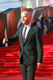 Marc Forster at Moscow Film Festival Royalty Free Stock Image