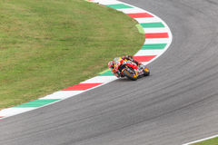 Marc Marquez στην επίσημη Honda Repsol MotoGP Στοκ Φωτογραφίες