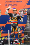 Marc Marquez Stock Image