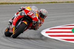 Marc Marquez. Grand Prix of Catalonia MotoGP at Circuit of Catalonia.
