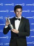 Marc Marquez Laureus Awards Stock Photography