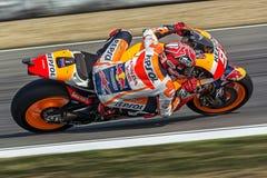 Marc Marquez, MOTOGP Brno 2015 Images stock