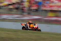 Marc Marquez. Repsol Honda Team Royalty Free Stock Image