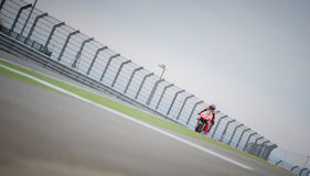 Marc Marquez Stock Photography