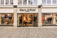 Marc O'Polo Men Lizenzfreie Stockbilder