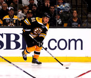 Marc Savard Boston Bruins Royalty Free Stock Image