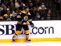Marc Savard Boston Bruins Royalty Free Stock Photo
