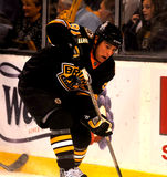 Marc Savard Boston Bruins Stock Image