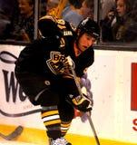Marc Savard Boston Bruins Stock Image