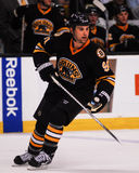 Marc Savard Boston Bruins Lizenzfreie Stockbilder