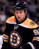 Marc Savard Boston Bruins Immagine Stock Libera da Diritti