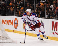 Marc Staal New York Rangers Royalty Free Stock Image
