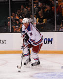 Marc Staal New York Rangers Stock Photography