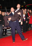 Marc Wootton,David Tennant Stock Images