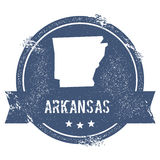 Marca de Arkansas libre illustration