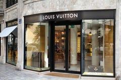 Marca de fábrica de lujo Foto de archivo libre de regalías