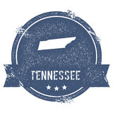 Marca de Tennessee libre illustration