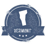 Marca de Vermont libre illustration