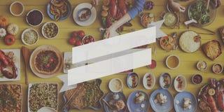 Marca que califica a Logo Label Business Concept Fotografía de archivo